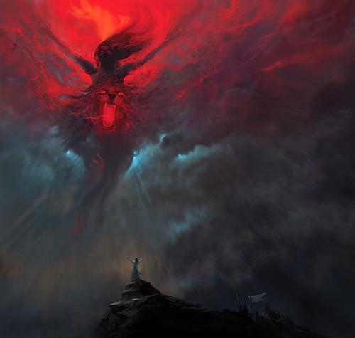goddess-conflict