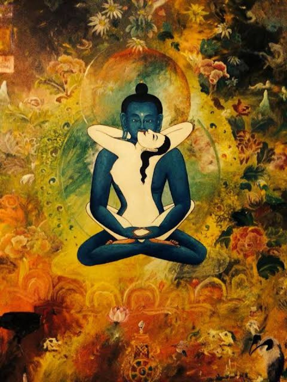 5 week Tantra Course